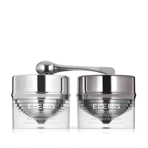 Elemis Дуэт для век Ультра-Смарт Про-Коллаген Ultra Smart Pro-Collagen Eye Treatment Duo