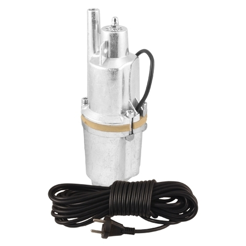 XVM 60 T/25, Погружной вибрационный насос - Jemix, (верхний забор воды)