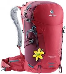 Deuter Speed Lite 22 Sl Cardinal-Maron - рюкзак туристический