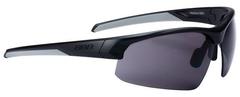 Очки солнцезащитные BBB Impress PC yellow lens 1pcs / 12пар ДИСПЛЕЙ черный