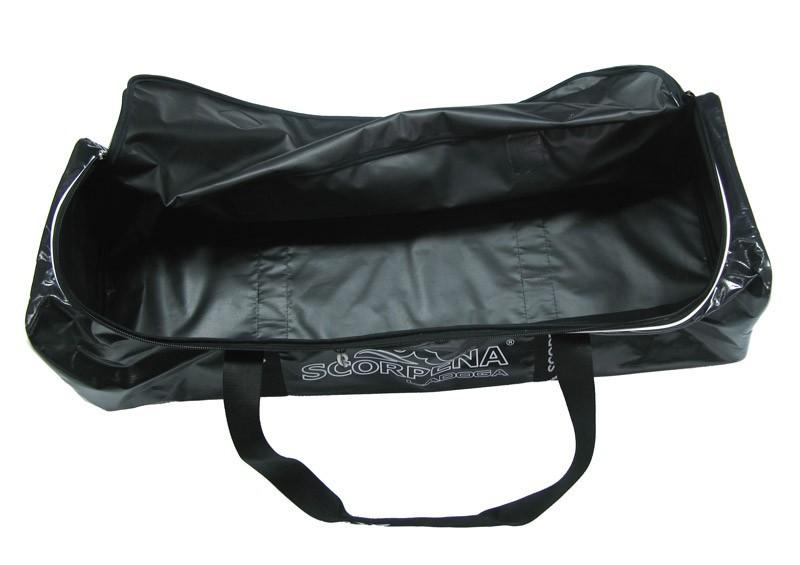 Сумка раздельная  Scorpena - LADOGA PVC