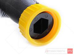 Шланг подачи воздуха для шлема пескоструйщика Comfort и Aspect