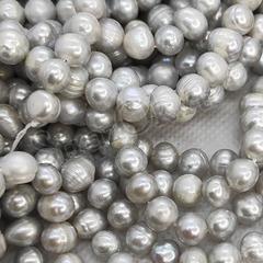 Натуральный серый жемчуг купить оптом в интернет-магазине недорого
