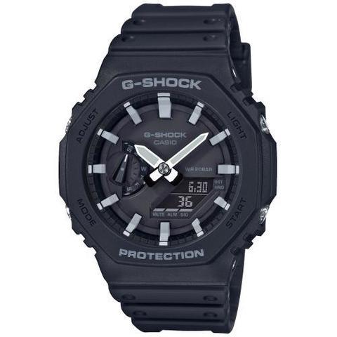 Купить Часы мужские Casio G-Shock GA-2100-1AER по доступной цене
