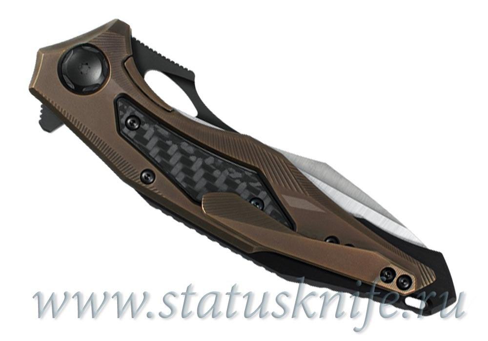 Нож Zero Tolerance 0427 Sinkevich Limited - фотография