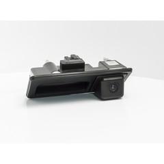 Камера заднего вида для Porsche Cayenne II 10+ Avis AVS312CPR (#003)