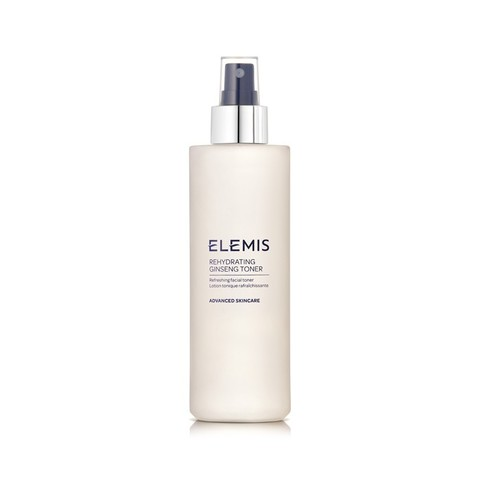 Elemis Увлажняющий тоник для сухой кожи женьшень Rehydrating Ginseng Toner
