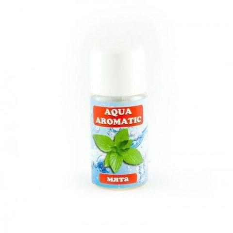 Aqua Aromatic - Мята