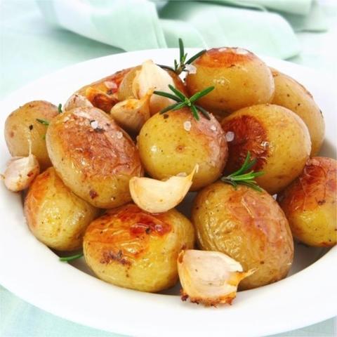 Картофель запеченный 1 кг