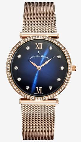 Часы женские Jacques Du Manoir SORMI.01