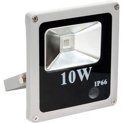 Светодиодный прожектор Feron LL-271 1LED*10W-желтый 230V