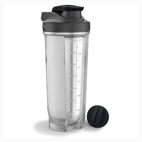 Шейкер Contigo Shake & Go (0,82 литра), черный