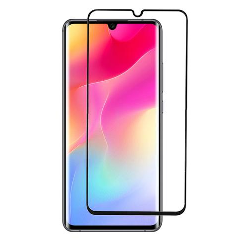 Защитное стекло с ультрафиолетовым клеем для Xiaomi Mi Note 10 Lite