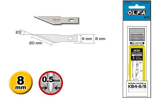 Ножи и коврики Лезвие для ножа AK-4, S/5 import_files_dd_dd6116956a3111dfa417001fd01e5b16_b6718dc1fde011e3a62950465d8a474e.jpg