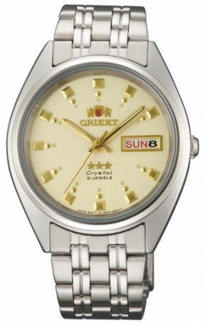 Часы Orient FAB00009S9