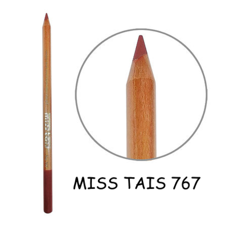 Карандаш для губ Miss Tais 767