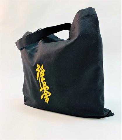 Сумка-шоппер Киокушинкай