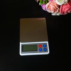Весы ювелирные электронные большие вес до 600гр