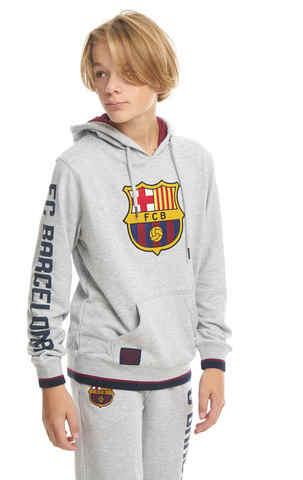 Толстовка Барселона (подростковая)