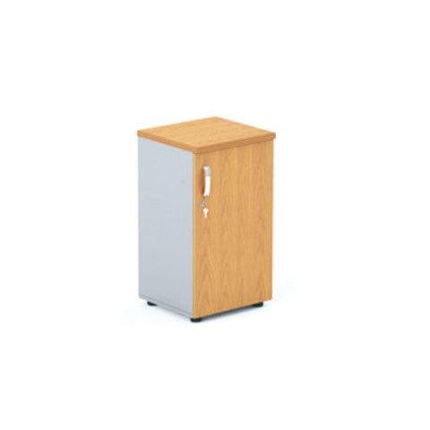 Шкаф закрытый узкий (h=805) БОСТОН