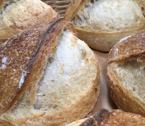 Хлеб Тартин солодовый, 450 г. (Лесково)
