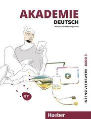 Akademie Deutsch B1+ Intensivlehrwerk - Interak...