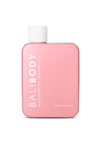 Bali Body Watermelon Tanning Oil