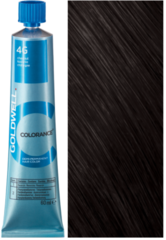 Goldwell Colorance 4G каштан 60 мл