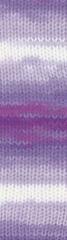 2167 (Белый,лаванда,лиловый,пурпур,)