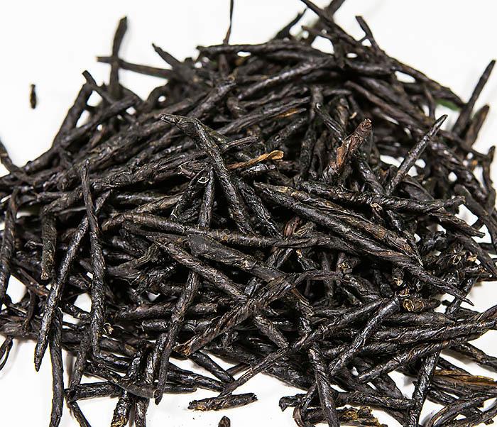 TEA-HERB103 Горький травяной чай Кудин («Веретено», 50 гр) фото 02