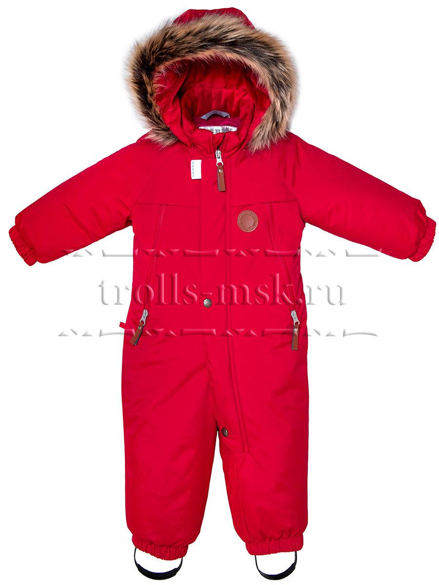 Kerry комбинезон Red K20408/622