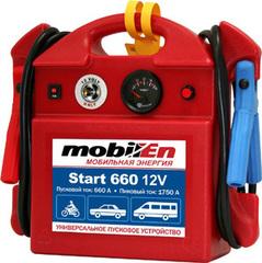 Пусковое устройство mobilEn START 12 - 760