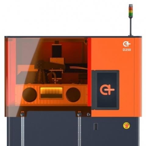 3D-принтер AddSol D250