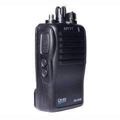 Цифровая радиостанция носимая с функцией роуминга Аргут РК-301М UHF