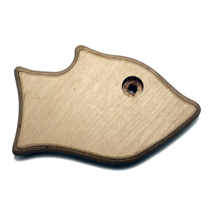 Зацеп деревянный L02