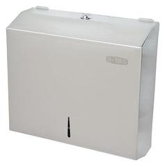 Диспенсер для рулонной бумаги и бумажных полотенец G-teq 8956 21.40 фото