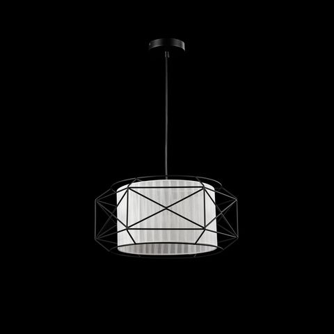 Подвесной светильник Freya FR4313-PL-00-BL