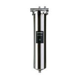 Магистральный фильтр Гейзер Тайфун 20BB с картриджем Арагон 3 (32067)
