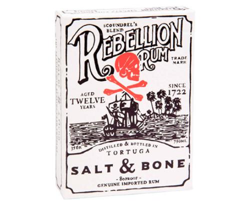 Карты Ellusionist Salt & Bone