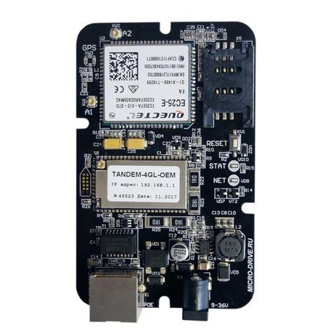 Роутер 3G/4G Тандем-4GL (Tandem-4GL)