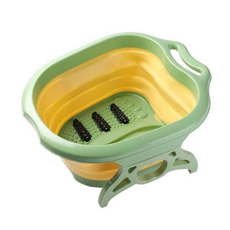 Принадлежности для маникюра и педикюра Складная ванночка для ног Foldable Foot Bucket skladnaya-silikonovaya-vanna-dlya-nog-foldable-foot-bucket.jpg