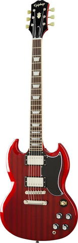 EPIPHONE SG Standard '61 Vintage Cherry