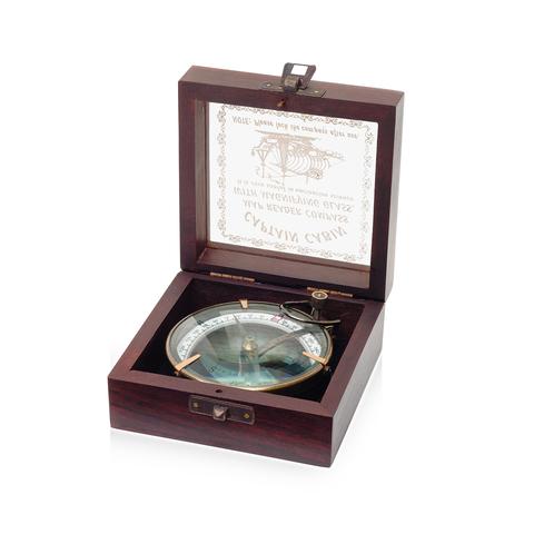 Подарочный компас для чтения карт