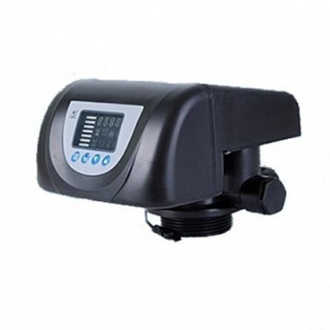 Клапан 68С3, (автомат на умягчение по потоку и таймеру, мак.поток 4м3), АД