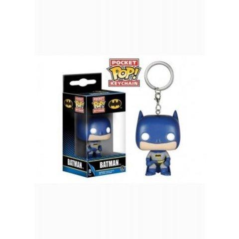 Брелок Бэтмен || POP! Keychain Batman