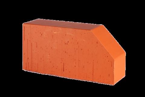 Фигурный кирпич полнотелый JANKA F6