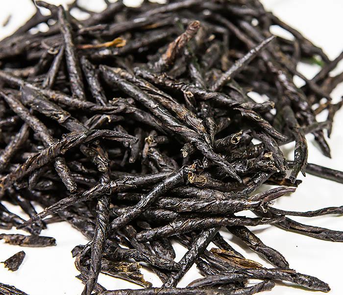 TEA-HERB103 Горький травяной чай Кудин («Веретено», 50 гр) фото 03