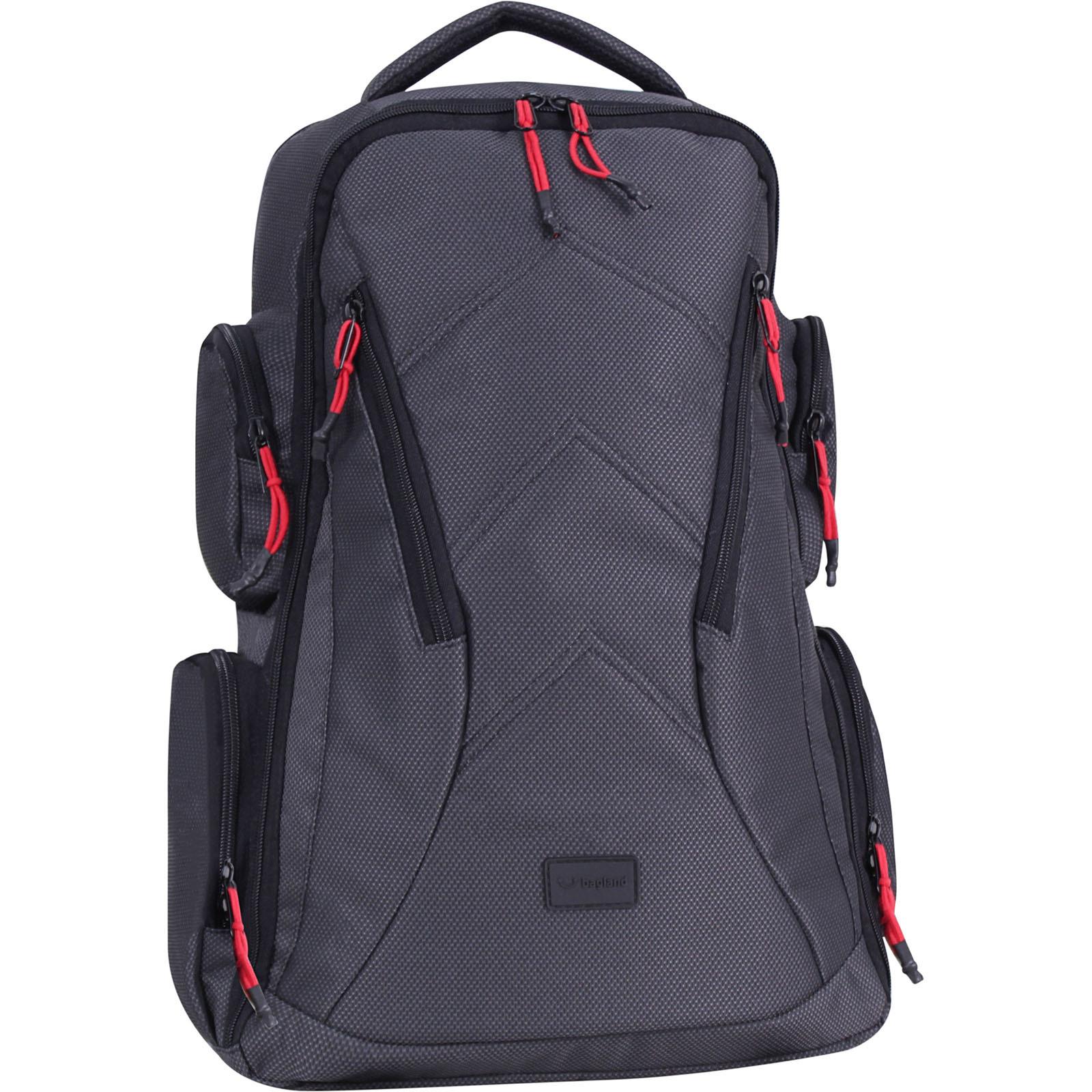 Мужские рюкзаки Рюкзак Bagland Штутгарт 36 л. Чёрный (00525169) IMG_2913-1600.jpg