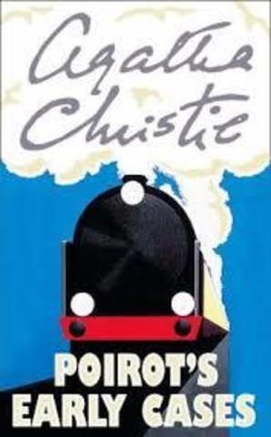 Poirot s early cases