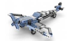 Конструктор Engino PICO BUILDS/INVENTOR Самолеты - 16 моделей